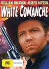 White Commanche (DVD, 2012)
