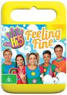Hi-5 - Feeling Fine : Series 13 (DVD, 2013)