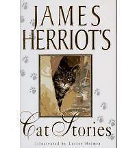 James Herriot's Cat Stories by James Herriot