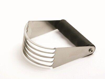 Norpro 3245 GRIP-EZ Stainless Steel Pastry Blender Cutter
