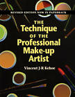 The Technique of the Professional Make-Up Artist by Vincent J. R. Kehoe (Paperback, 1995)