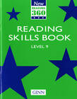 New Reading 360 : Level 9 Reading Skills Book ( 1 Pack Of 6 ) by Pearson Education Limited (Multiple copy pack, 1995)