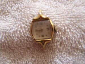 Vintage-Elgin-Ladies-Watch