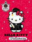 Collins Hello Kitty Dictionary by Collins Dictionaries (Paperback, 2012)