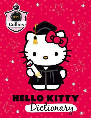 Collins Hello Kitty Dictionary (Collins Hello Kitty) - PB