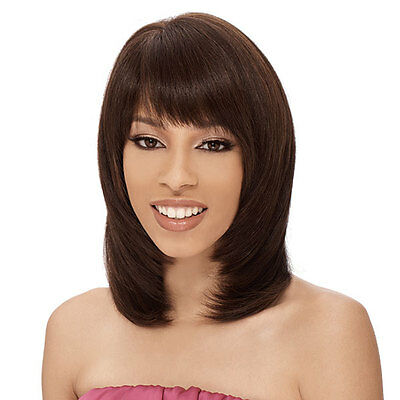 Equal Fullcap Band True Girl Wig