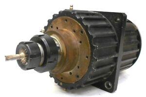 Cms Brembana Motor Spindle For Wood Cutting Cnc Machine