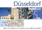 Dusseldorf by PopOut Maps (Sheet map, folded, 2012)