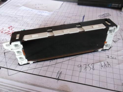 9664791280 Bordcomputer Display  Peugeot 207 1.6 16V VTi Bj.2007-