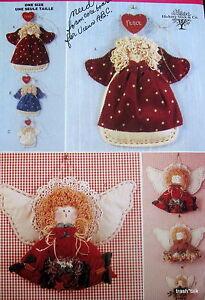 Christmas-Ornament-pattern-5-13-Primitive-Angel-by-Hickory-Stick