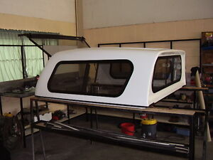 DUAL-CAB-UTE-CANOPY-FOR-TOYOTA-HILUX-SMOOTH-FINISH