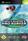 Kelly Slater's Pro Surfer (Microsoft Xbox, 2002, DVD-Box)