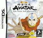Avatar - Der Herr der Elemente (Nintendo DS, 2007)