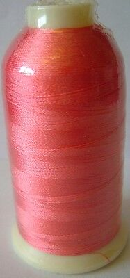 Marathon Rayon Embroidery Machine Thread 1000m Spool Choice of Colours