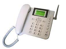Desktop-GSM-Phone-Premicell-WT-2000