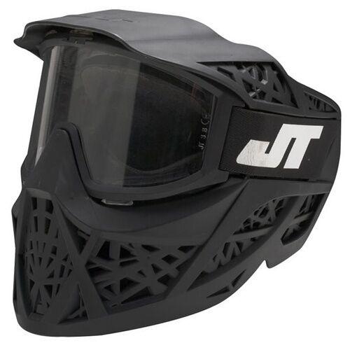 JT Elite Prime Paintball Mask/Goggle - Black