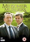 Midsomer Murders Series 14 (DVD, 2012, 6-Disc Set)
