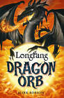 Dragon Orb: Longfang by Mark Robson (Paperback, 2009)