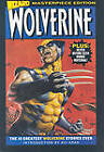 Wizard Wolverine: v. 1: Masterpiece Edition by Peter David, Chris Claremont (Hardback, 2004)