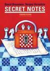 Secret Notes: Volume 2 by David Bronstein, Sergey Voronkov (Paperback, 2004)