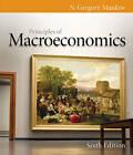 Principles of Macroeconomics by University N Gregory Mankiw (Paperback / softback, 2011)