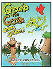 Grecko The Gecko Starts School by Andrew J. Warden (Paperback, 2010)