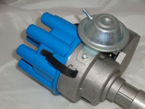 Chrysler Valiant Slant 6 Electronic Distributor Kit Complete Coil