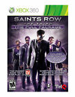 Saints Row: The Third - The Full Package (Microsoft Xbox 360, 2012)