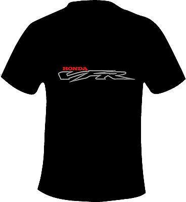 Honda VFR 750/800 V4  Motorcycle Printed T Shirt in 6 Sizes