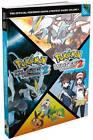 Pokemon Black Version 2 and Pokemon White Version 2: The Official Pokemon Unova Strategy Guide: Volume 1 by The Pokemon Company (Paperback, 2012)