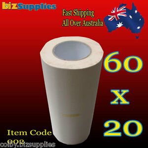 600mmx20m-Low-Tack-Paper-Application-Tape-Transfer-Tape-for-Sign-Sticker-Vinyl