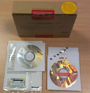 MS-Windows-2003-Small-Business-Server-Standard-deutsch-R2-inkl-5Clients-neu