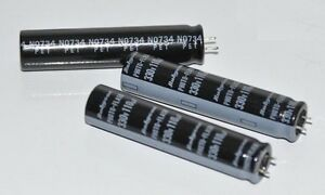 2x-110uF-330V-Rubycon-PHOTO-Flash-Capacitor-Kondensator-10x44mm
