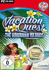 Vacation Quest - The Hawiian Islands (PC, 2012, DVD-Box)