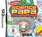 Science Papa (Nintendo DS, 2009)