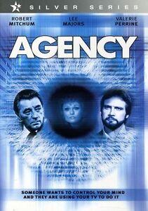 Agency-DVD-2006
