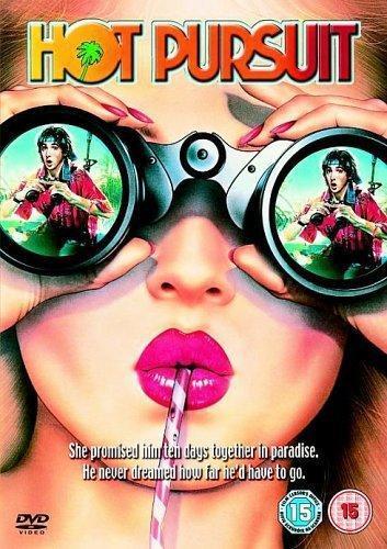 Hot Pursuit (DVD, 2002) John Cusack, Ben Stiller - VGC - R4