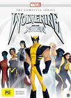 Wolverine And The X-Men : Season 1 (DVD, 2013, 4-Disc Set)