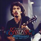 Santana - Anthology '68-'69 (The Early San Francisco Years, 2012)