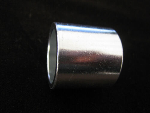 1 1//8 inch Aluminium Spacer For Fork Shaft in 2 5 Silver * 10 30 Mm