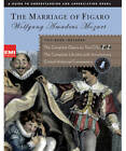 Marriage of Figaro: The Complete Opera by Robert Levine, Wolfgang Amadeus Mozart (Hardback, 2005)