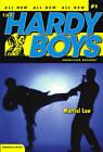 Martial Law by Franklin W. Dixon (Paperback, 2006)