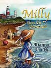 Milly Goes to Montauk by Rianna Shaikh (Hardback, 2011)