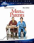 Meet the Parents (Blu-ray/DVD, 2012, 2-Disc Set)