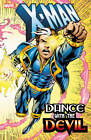 X-Man: Dance with the Devil by Terry Kavanagh, Tom DeFalco, Ralph Macchio (Paperback, 2013)