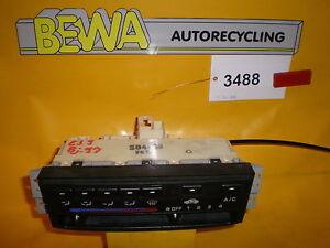 Klimabedienteil-Honda-Civic-EJ-9-S04-G0-Nr-3488