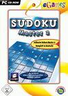 Sudoku Master 2 (PC, 2007, DVD-Box)