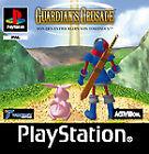 Guardian's Crusade (Sony PlayStation 1, 1999)
