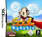 Soul Bubbles (Nintendo DS, 2008)