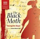 The Black Moth by Georgette Heyer (CD-Audio, 2013)